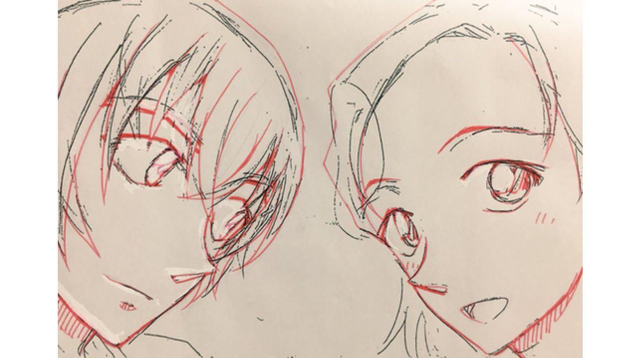 『ゼロの日常』青山剛昌先生の修正画公開!次号のストーリーは安室&梓がポアロで過ごす穏やかな時間