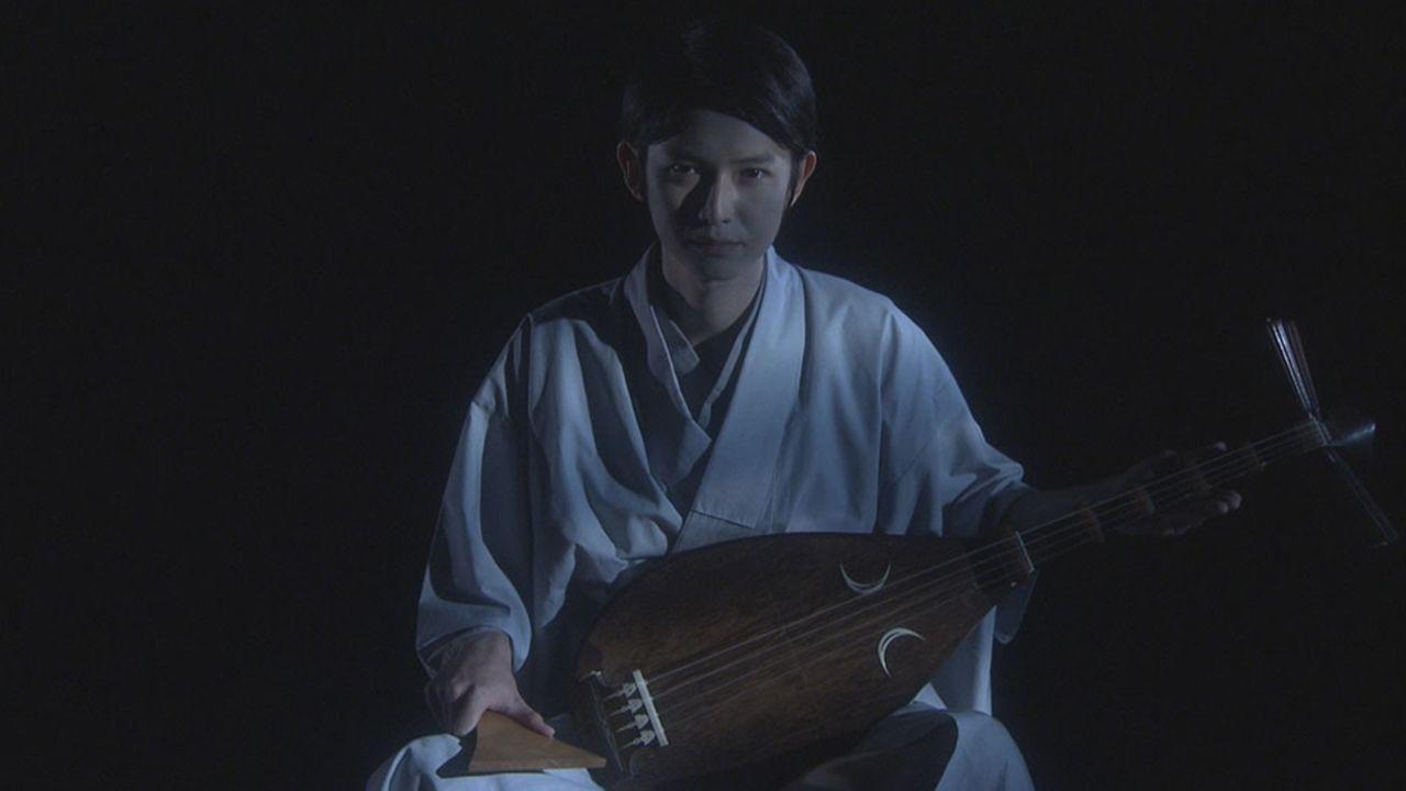 NHK『コワイオハナシノクニ』語りに本郷奏多さん、山本美月さん、矢本悠馬さん、絵を『まどマギ』劇団イヌカレーが担当!