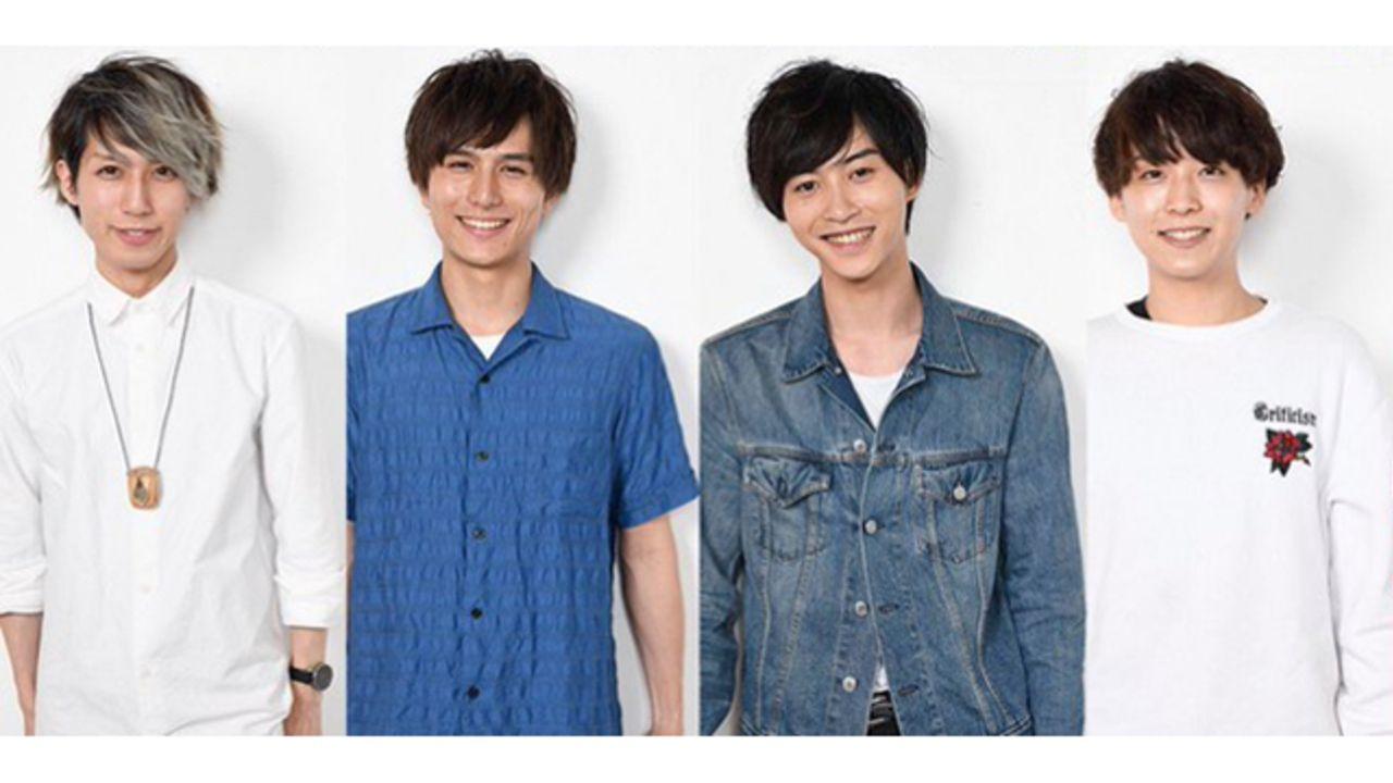 秋元康さん x 日テレの男性声優オーディション番組『キミモテロッジ』参加者14名の詳細が公開!