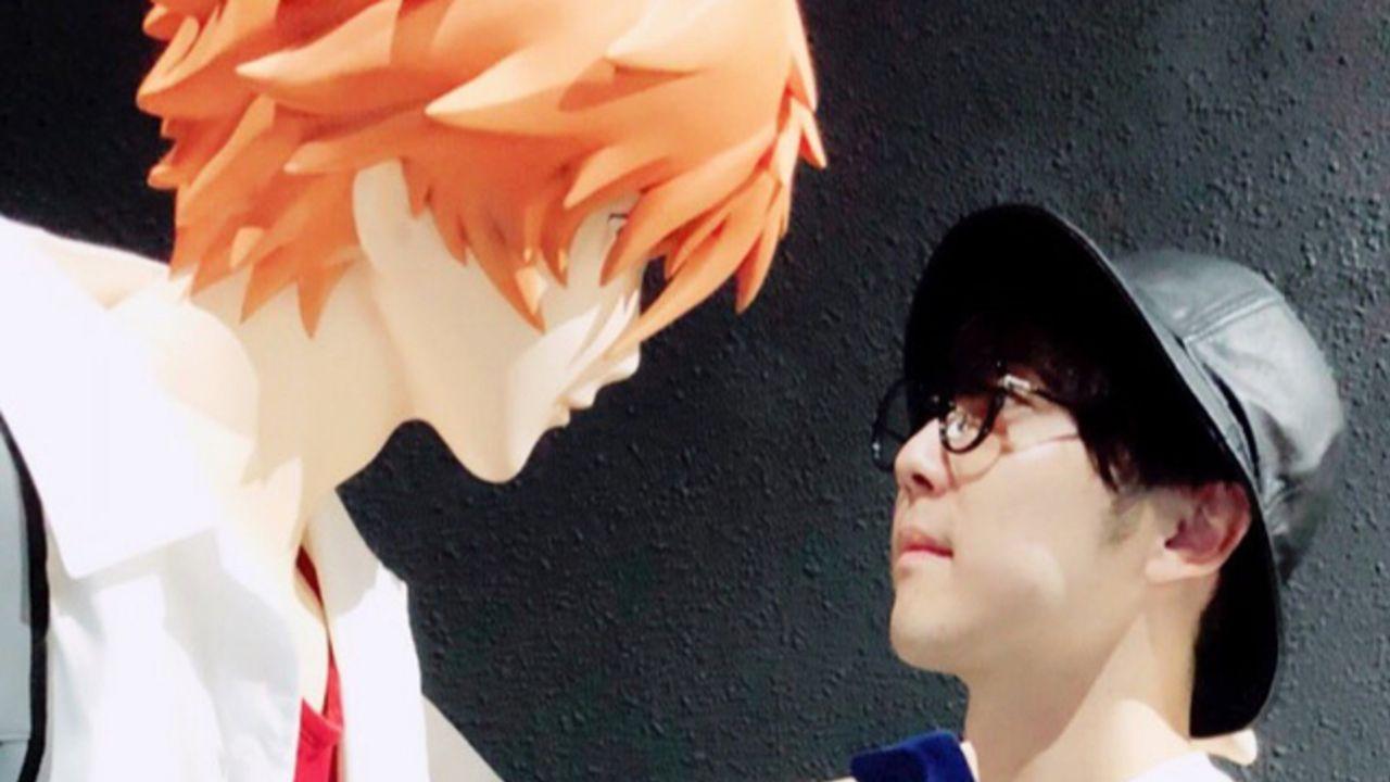梶裕貴さんと神木隆之介さんがまたまたデート!?『時かけ』千昭に「未来で待ってる」されてる可愛すぎる写真も!