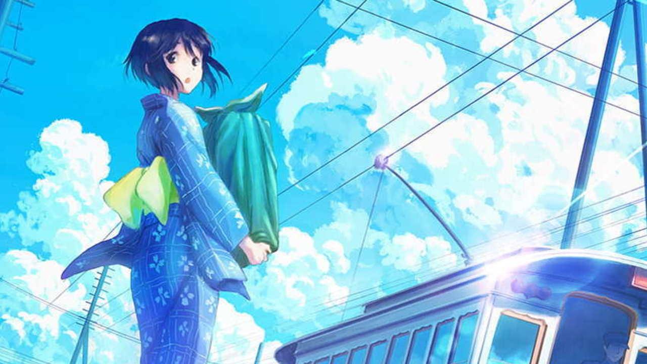 京アニの新作アニメ『二十世紀電氣目録』明治時代を舞台に電気を愛する少年と神仏を盲信する少女の物語