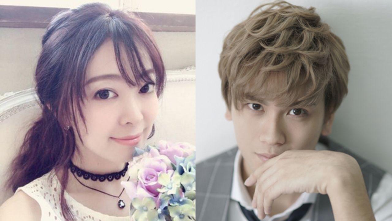 石井マークさんと榎本温子さんが離婚を報告「今後は多くの共通の趣味がある友人として互いを応援したい」