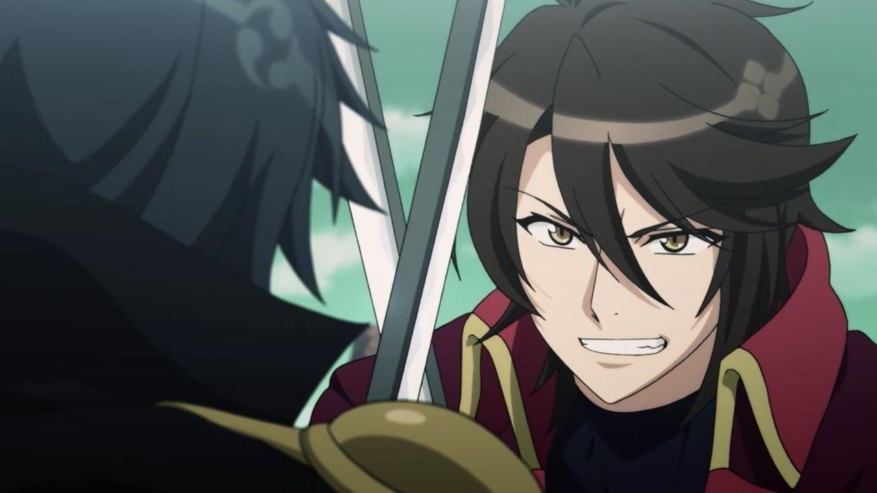 『恋愛幕末カレシ』原案のTVアニメ『BAKUMATSU』PV第2弾&キャラビジュが公開!高杉と土方が激突するシーンも