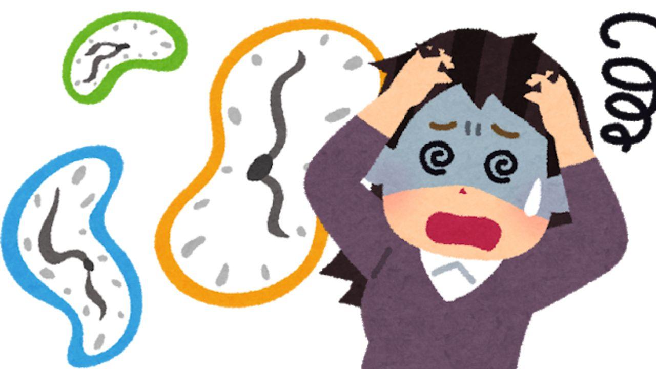 ネタバレ注意「タイムリープするおすすめアニメ」ランキングが発表!あなたの好きな作品はランクインしてる?