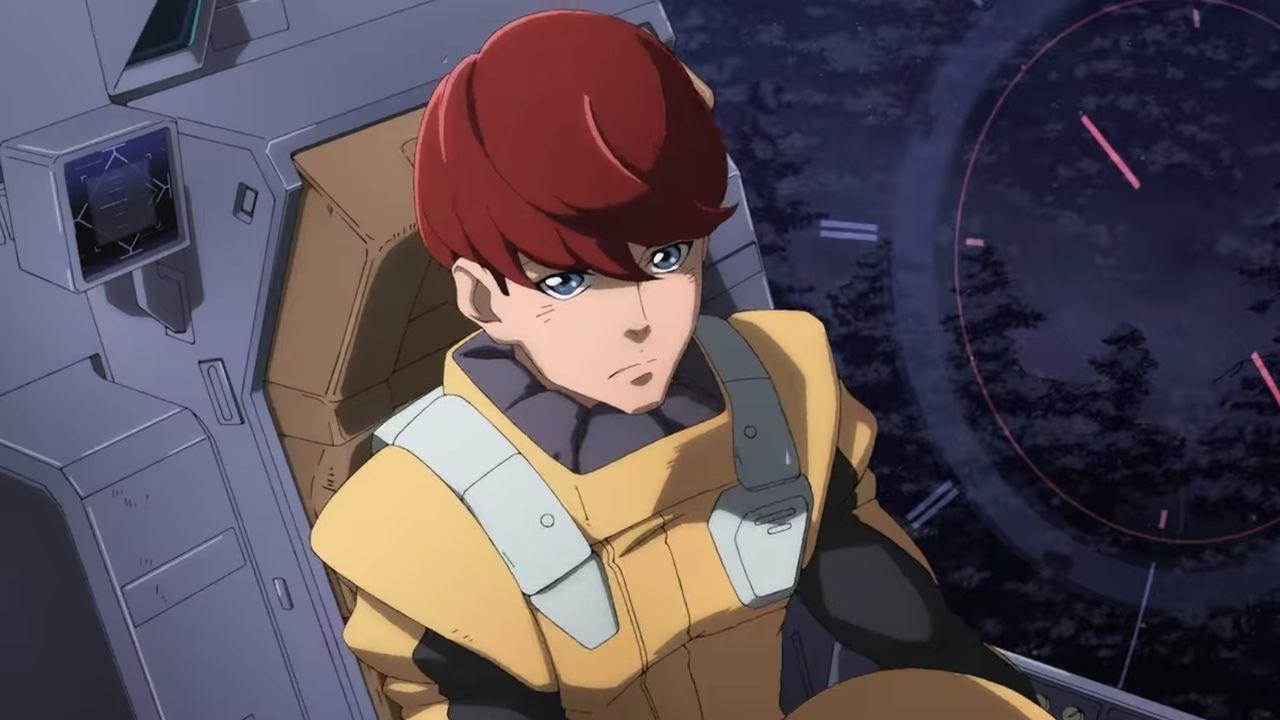 ガンダムシリーズ最新作『機動戦士ガンダムNT』主人公役に『SideM』舞田類役などで知られる榎木淳弥さんが決定!
