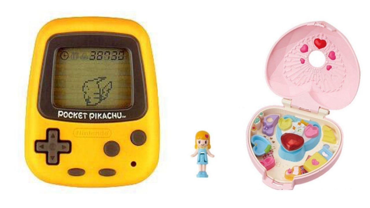 20〜30代の方が子ども時代を思い出す「懐かしいおもちゃ」一覧が公開!あなたは何個分かる?