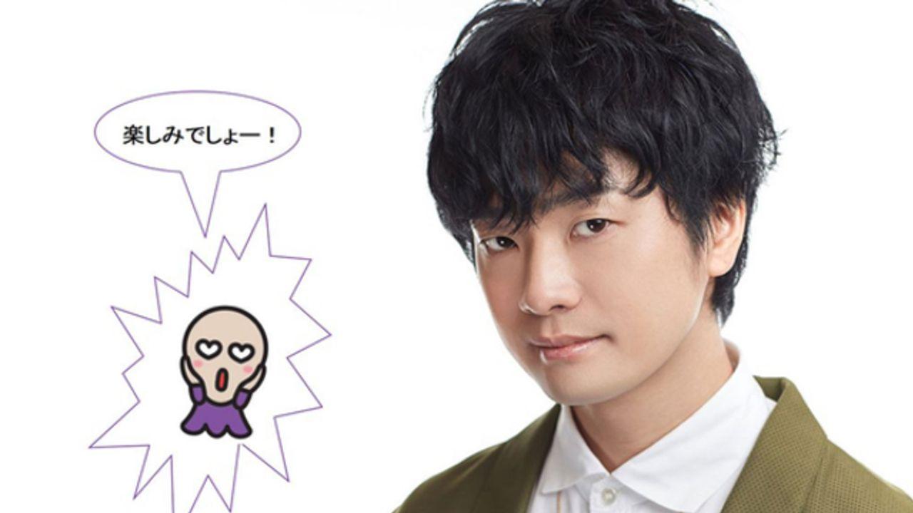 ムンクもイケボにメロメロ!?福山潤さんが10月より開催される「ムンク展」で音声ガイドに初挑戦!
