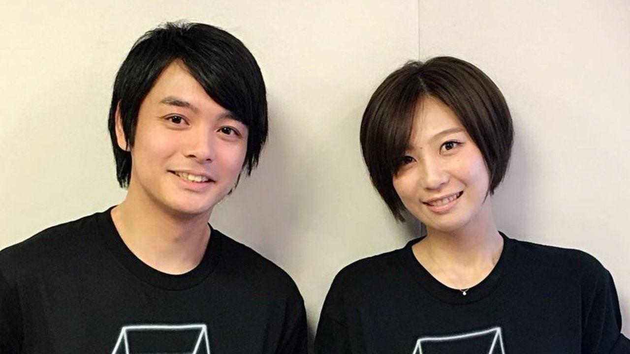 共演作の多い榎木淳弥さん&安済知佳さんが突然○○関係であることを発表!