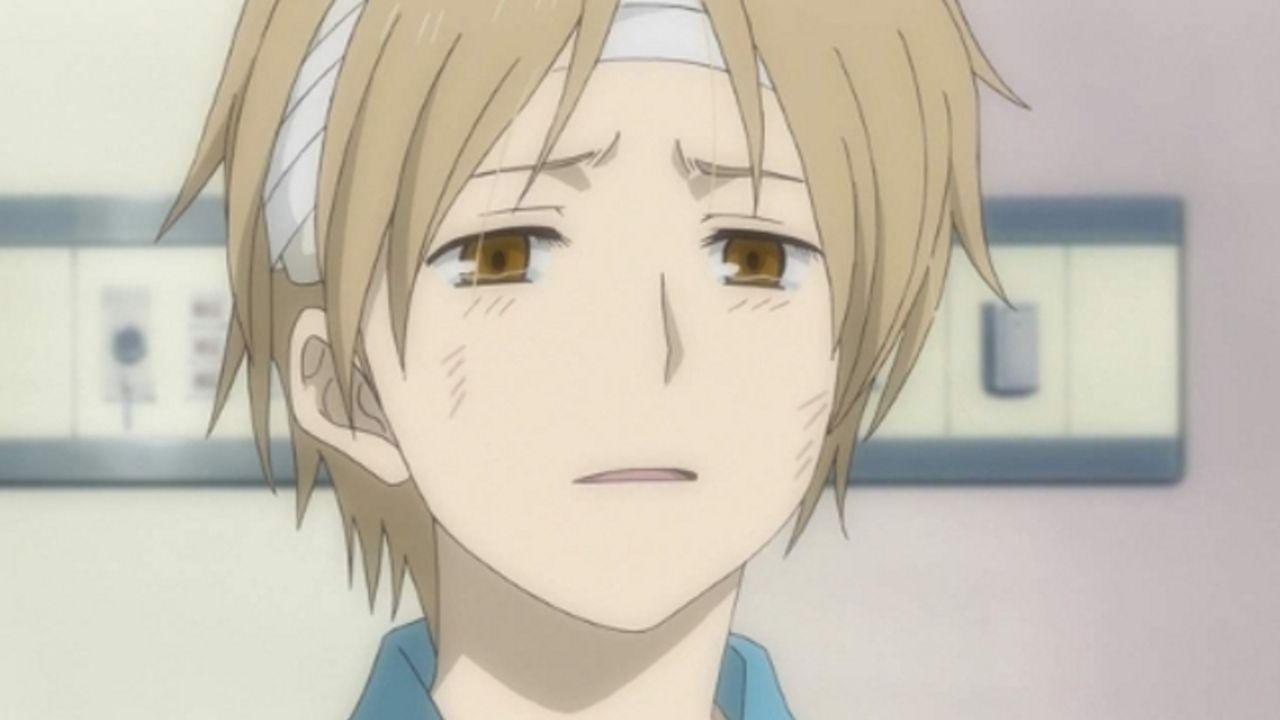 TVアニメ『夏目友人帳』1期〜6期から厳選した全13話をAbemaTVにて一挙無料放送!「帰る場所」「悪戯な雨」など