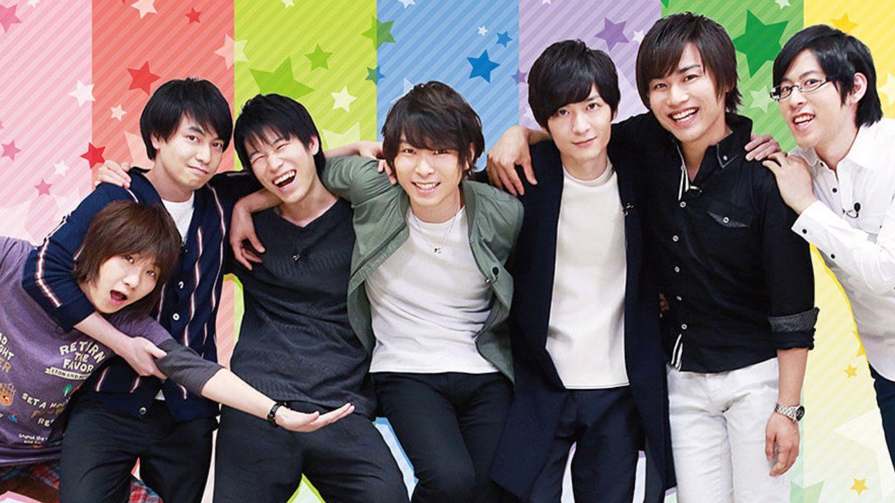『声優男子ですが…?』新シリーズが8月26日放送スタート!白井悠介さん、山本和臣さんらからコメントも到着!