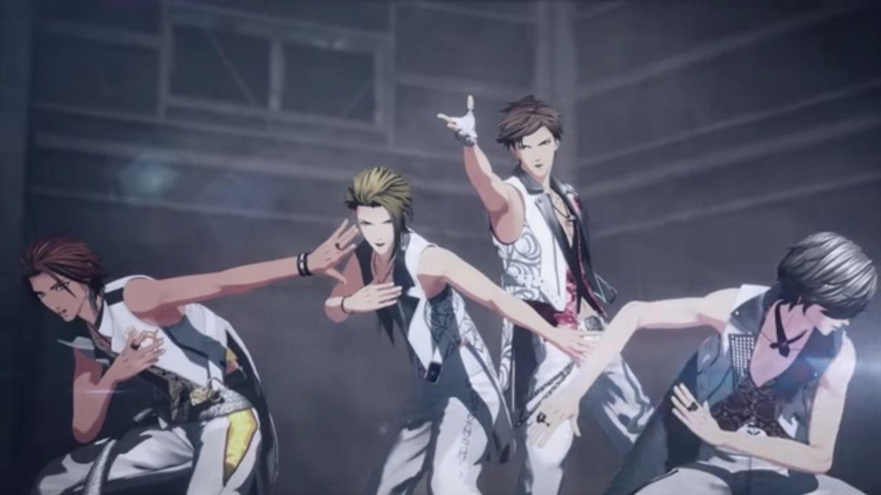アニメ化も決定したイケメンARグループ『ARP』よりカッコ良すぎな新曲MVが公開!高レベルなパフォーマンスを披露!