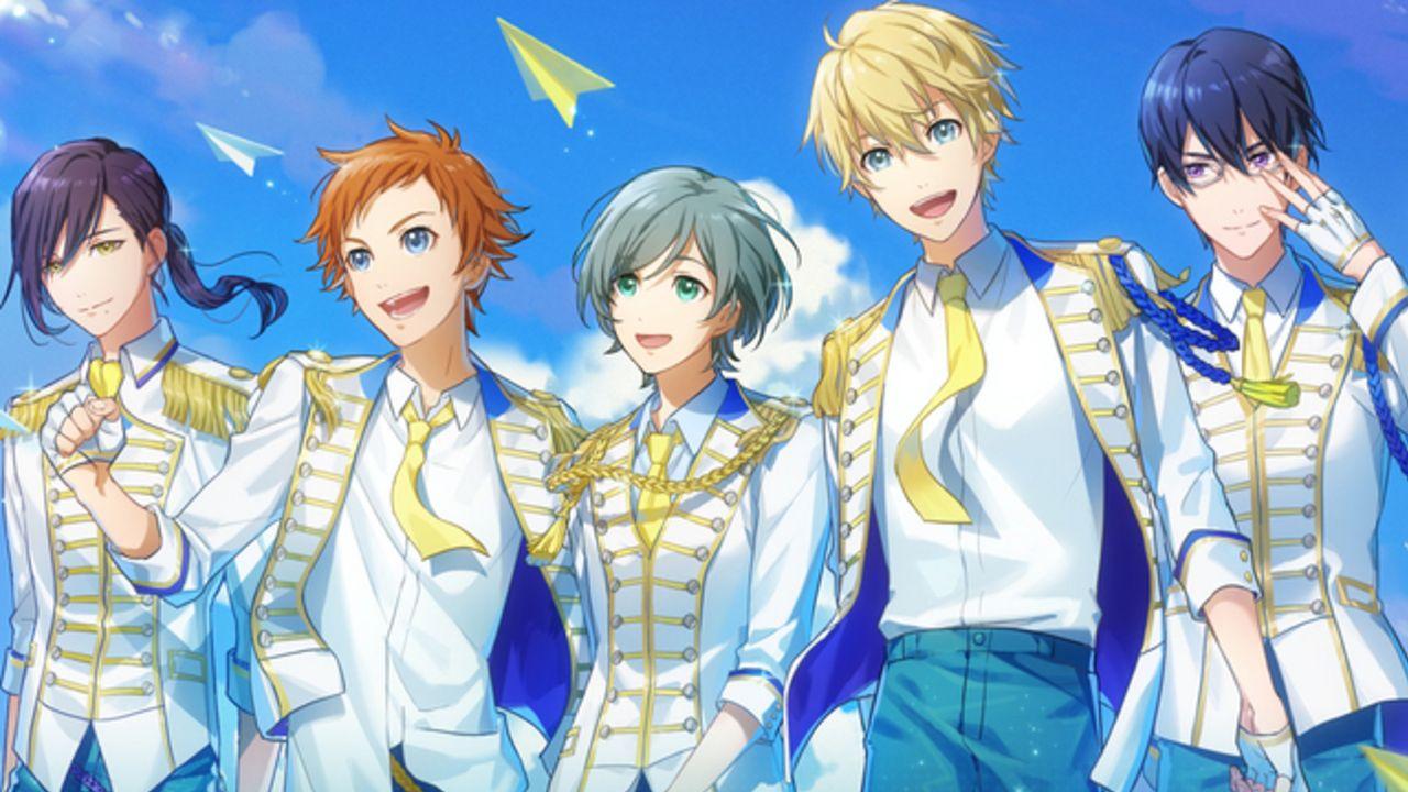 セガの新作アプリ『Readyyy!』Production I.G制作のOPアニメが公開!事前登録もスタート!
