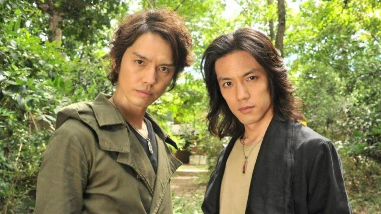 『仮面ライダー ジオウ』追加キャストに『555』半田健人さん・村上幸平さんら歴代平成ライダーが続々出演!