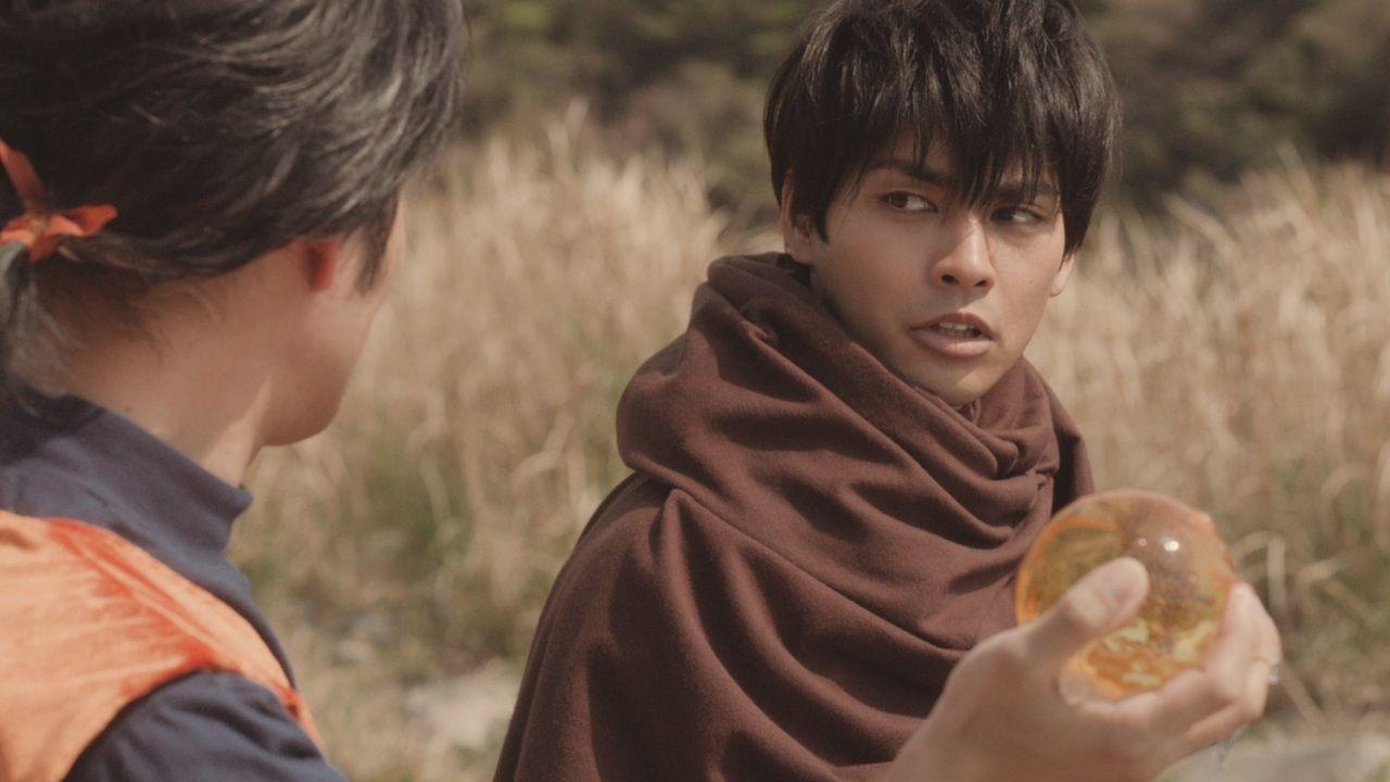 ドラマ『銀魂2』人気エピソード「土方禁煙篇」より約8分の映像&場面写真が公開!メーテルやズルズルな龍も登場