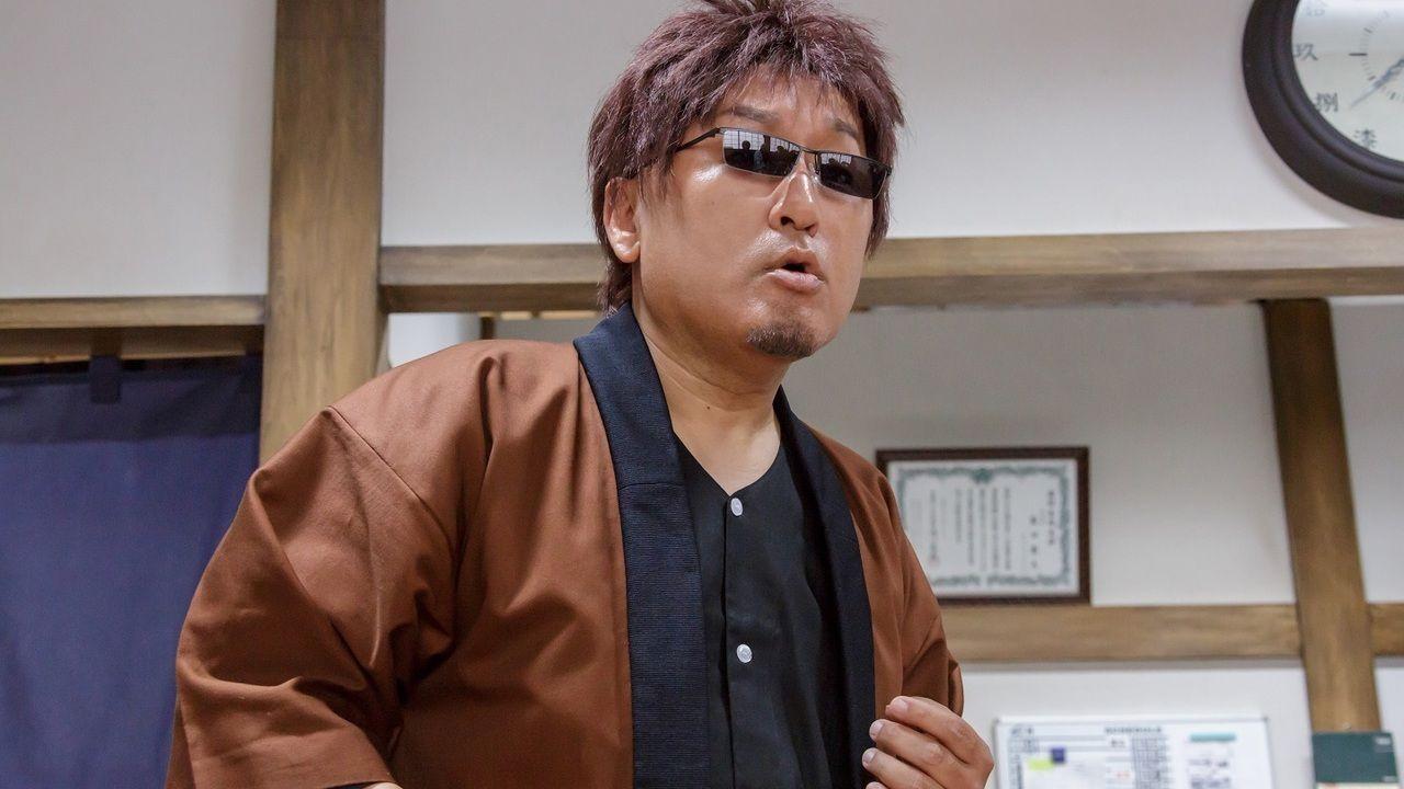 ドラマ『銀魂2』でマダオ役を演じた立木文彦さんのインタビューが到着「続編もオファーがあれば是非やりたい」