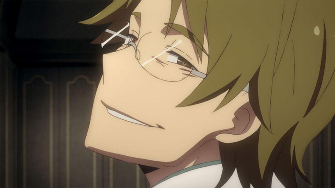 『殺戮の天使』第9話感想 ダニー先生が復活!相変わらず狂ってる!