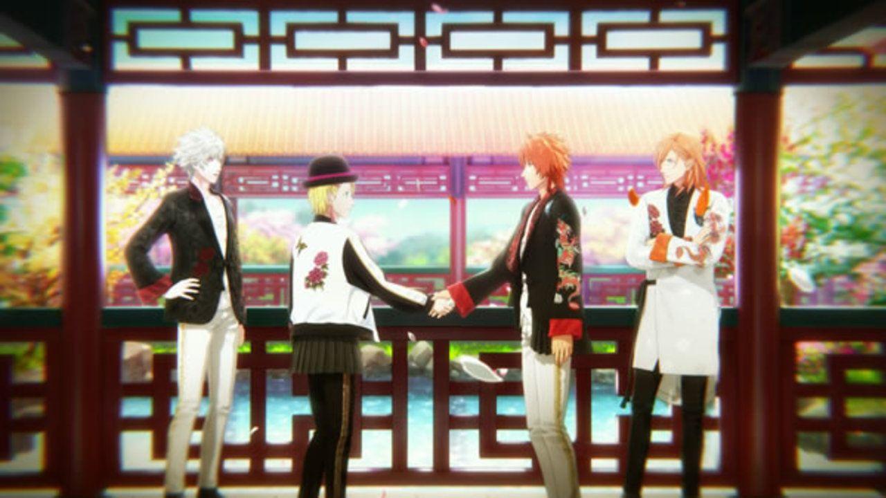 『うたプリ』EternalSongCD「雪月花」MVの先行カット&試聴公開!缶バッジやブロマイドなど店舗別特典も