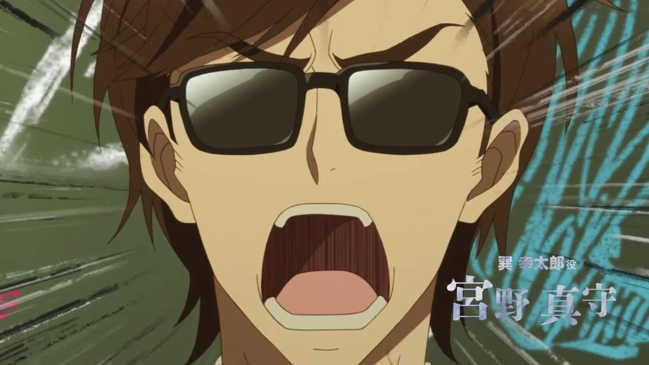アニメ『ゾンビランドサガ』ハイテンションすぎるPV&スタッフ情報が解禁!キャラデザに『アイナナ』深川可純さん