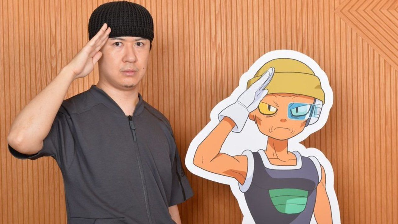 劇場版『ドラゴンボール』新作に登場するフリーザ軍の一員役として杉田智和さん&水樹奈々さんが出演決定!