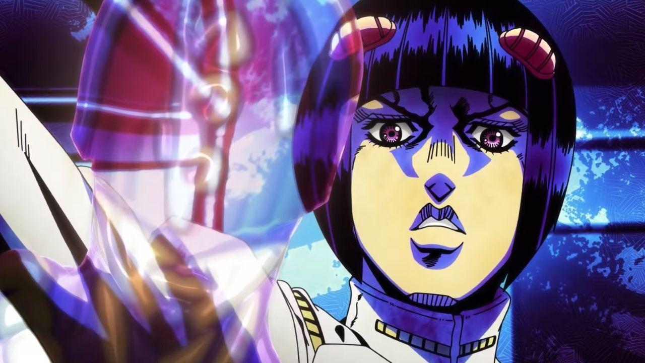 TVアニメ『ジョジョ』5部よりブチャラティ(CV.中村悠一さん)のPVが公開!覚悟はいいか?オレはできてる