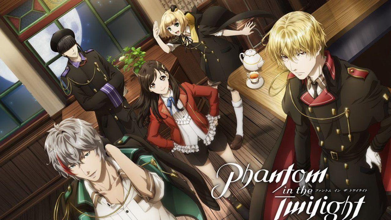 ハピエレ原作、人気声優陣も出演のTVアニメ『ファントワ』Blu-rayシリーズが発売中止