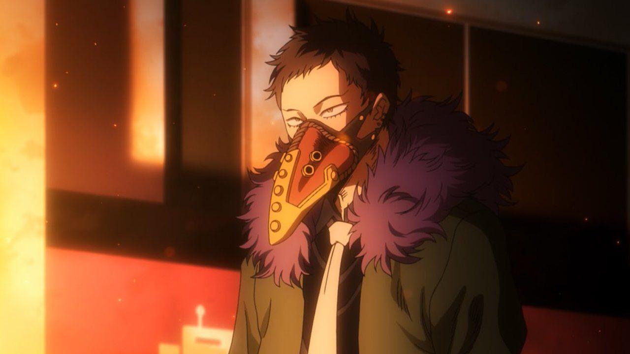 『ヒロアカ』新たなヴィラン・オーバーホール役に津田健次郎さん!次回最終回に向けたキャスト直筆コメントも公開
