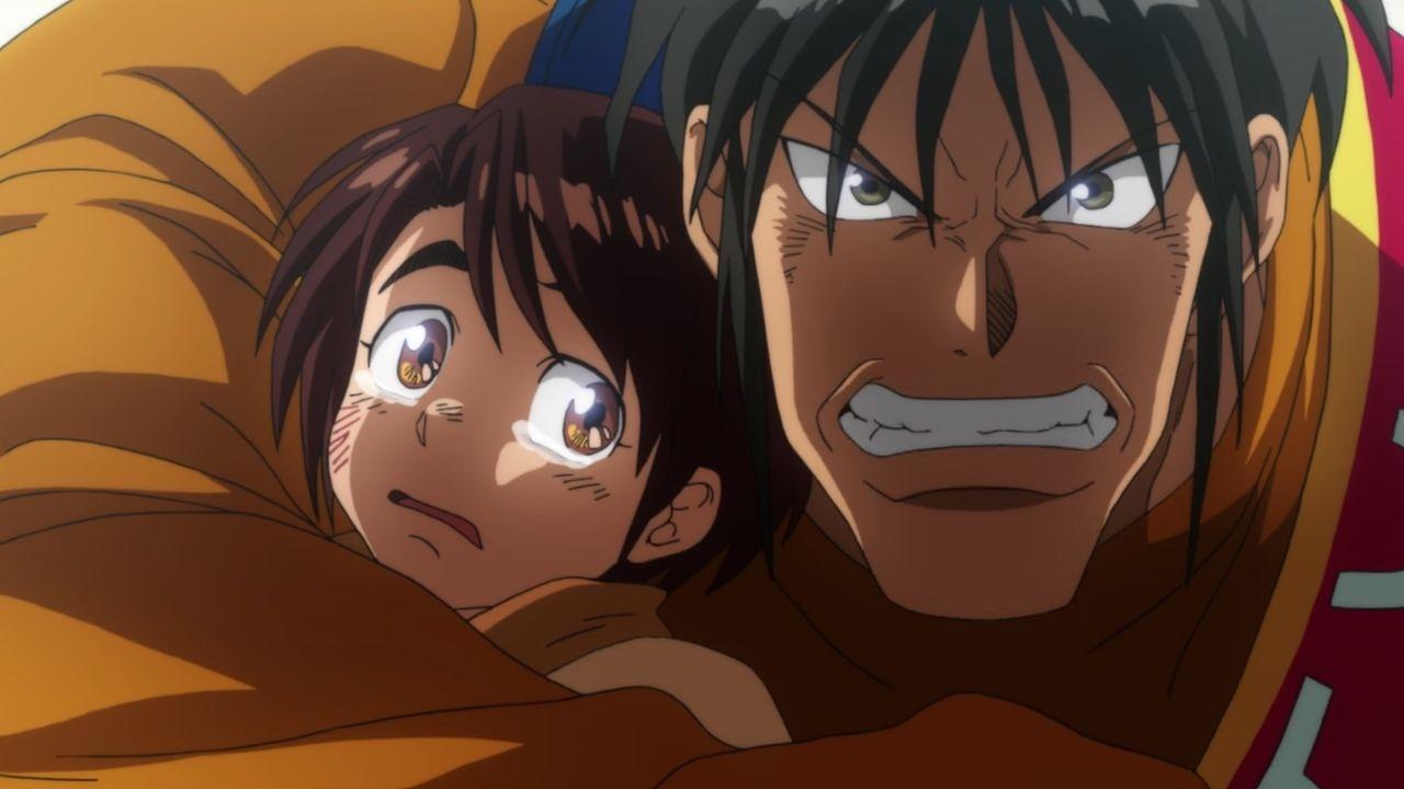 TVアニメ『からくりサーカス』第2弾PV&追加キャスト一挙解禁!OPテーマはBUMP OF CHICKENが担当!