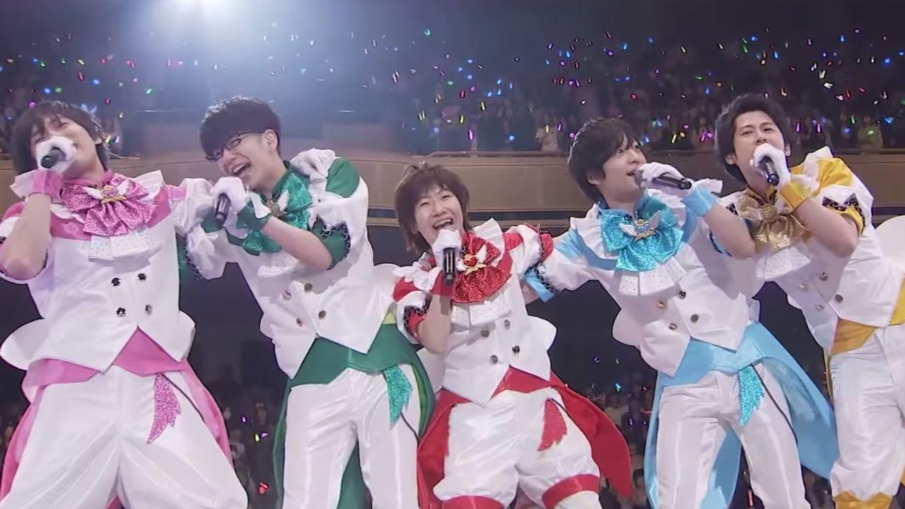 『防衛部』シリーズは本日で4周年!伝説の楽曲「絶対無敵☆Fallin'LOVE☆」SPエディションが期間限定公開!