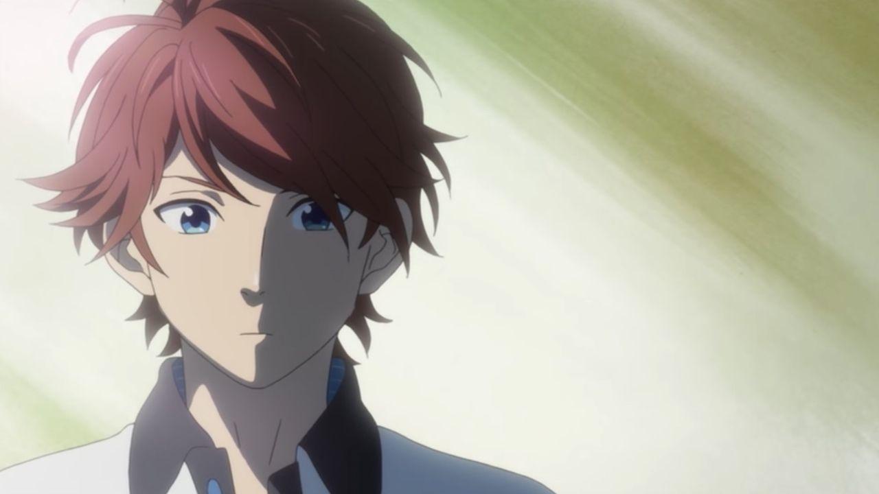 代アニの声優スクールがモデルのアニメ『走り続けてよかったって。』PV公開!LIPxLIPが歌うOPテーマも解禁!