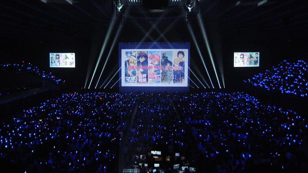 「MBSアニメフェス2018」櫻井孝宏さんや神谷浩史さんがサプライズ出演!『涼宮ハルヒ』SOS団も復活!