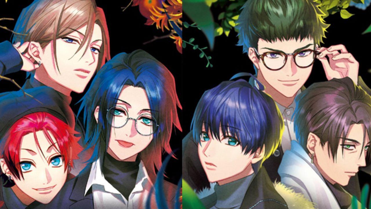 『A3!』VIVID EPシリーズ秋冬の試聴動画が公開!新ユニットテーマ曲や泉田莇、ガイのキャラソンも!