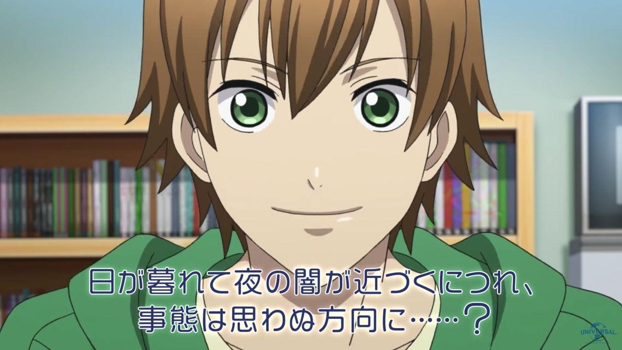 最新OVA「スタミュ in ハロウィン」のPVが公開!夜に近づくにつれて楽しそうな雰囲気が一変…!?