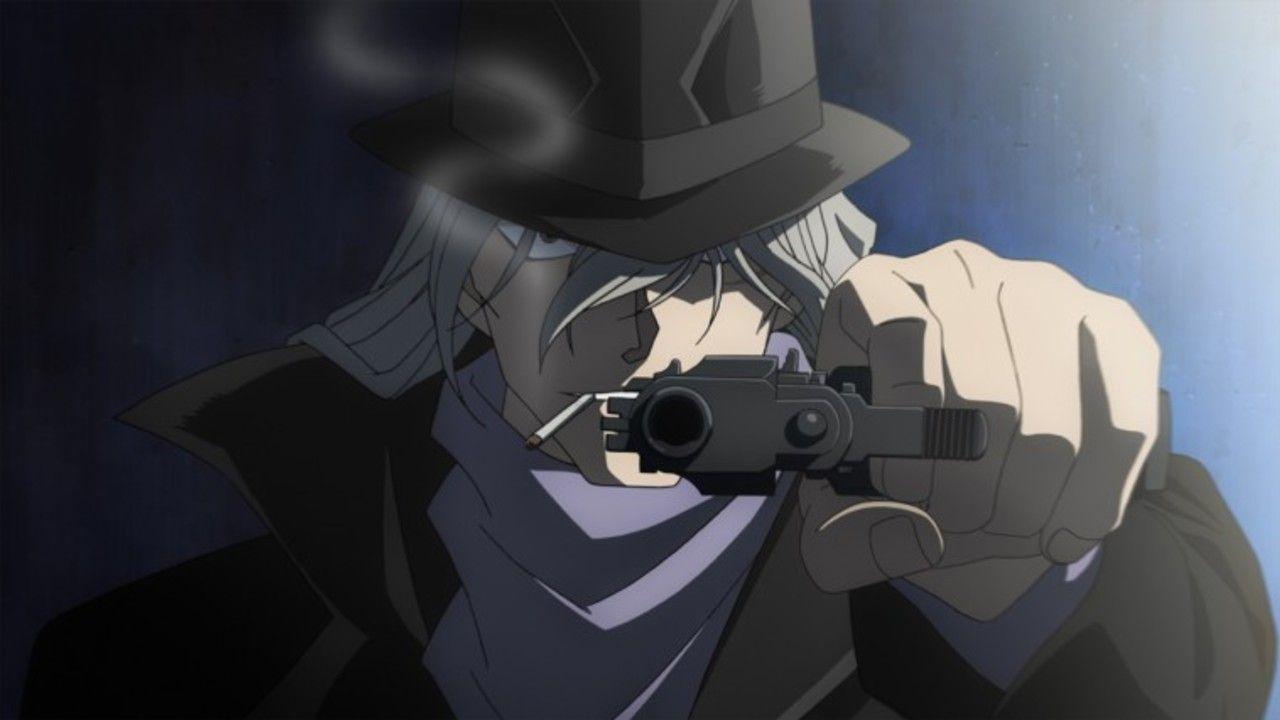 『名探偵コナン』黒ずくめの組織について青山先生に質問できる企画が始動!給料や採用情報も聞けちゃうかも!?