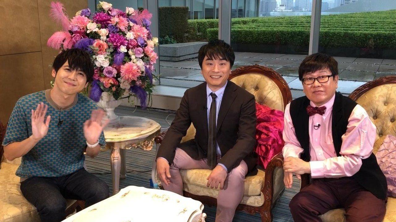 梶裕貴さんが「お願い!ランキング」に出演!可愛い声で「女の子になりきって」などの無茶振りにも挑戦!?