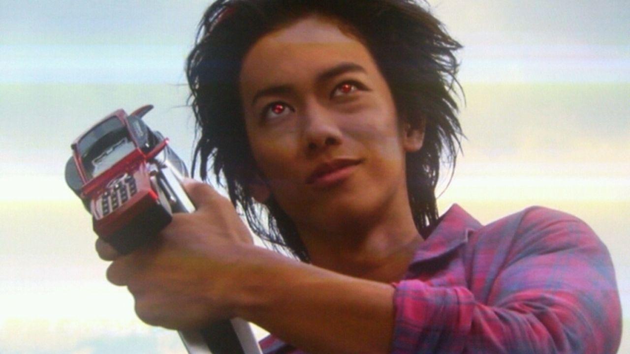 「平成イケメンライダー俳優ランキング」第2位『仮面ライダー電王』佐藤健さんを抑えて1位に輝いたのは…?