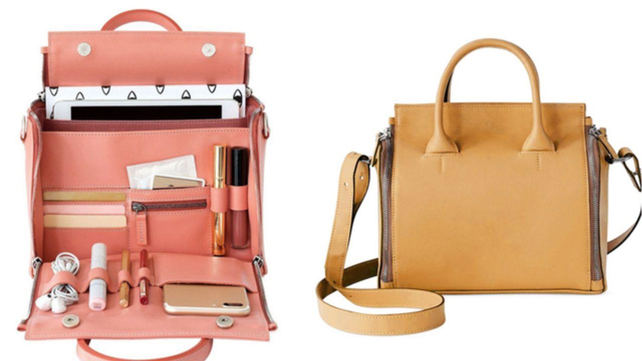 同人作家やコスプレイヤー必見のバッグが登場!?何かと荷物がかさばってしまうオタク女子必見のアイテム