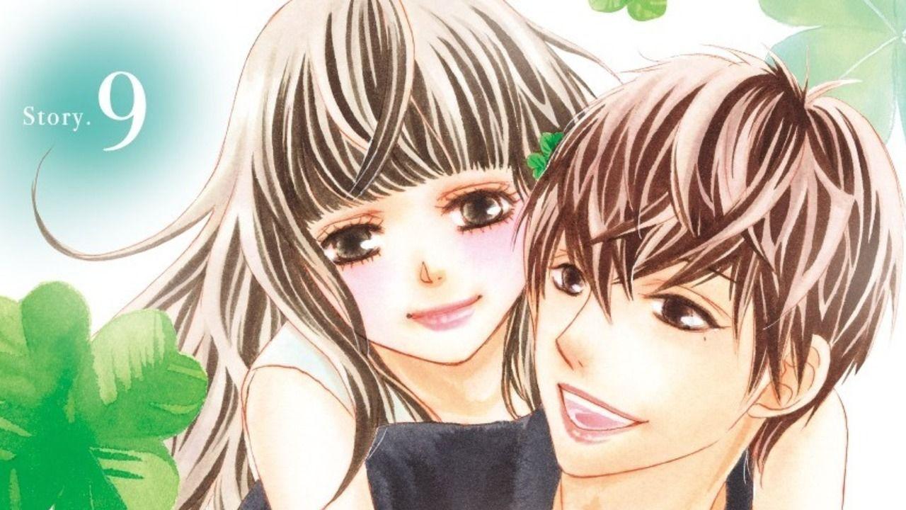 漫画『10万分の1』難病に冒される女子高生の恋愛ストーリーを実写映画化!白濱亜嵐さん x 平祐奈さんのW主演