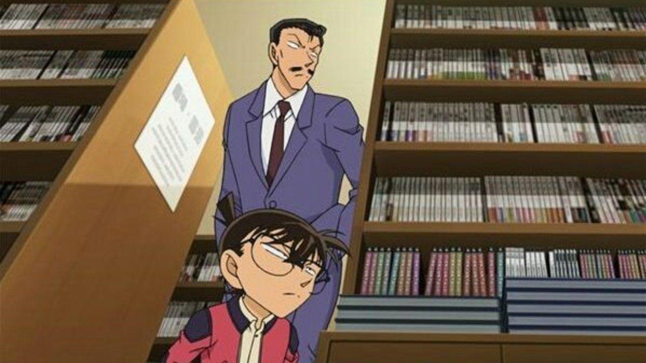 『名探偵コナン』次回はBL漫画コーナーが登場!?「こちとらプロだ、背表紙で分かる」出版社を推理する腐女子も