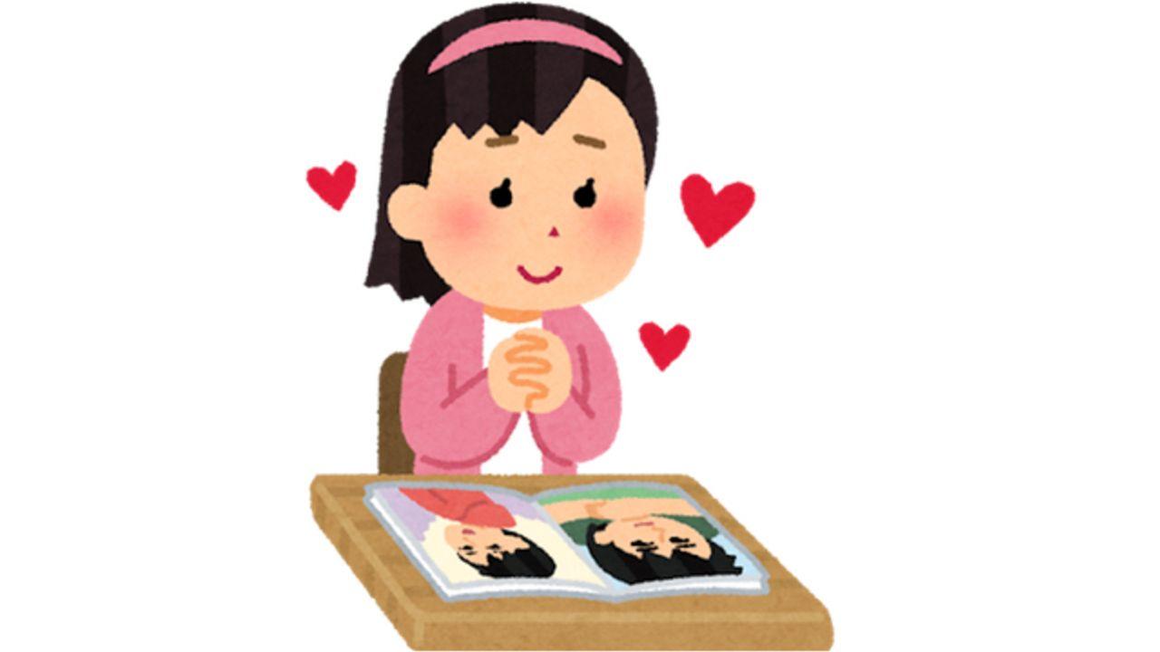 10月30日は初恋の日!みんなが恋に落ちた初恋のキャラクターは誰?