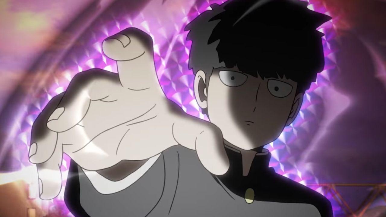 アニメ『モブサイコ100 II』第1弾PV解禁!新キャラも登場するエモ200%のストーリー!再放送情報も