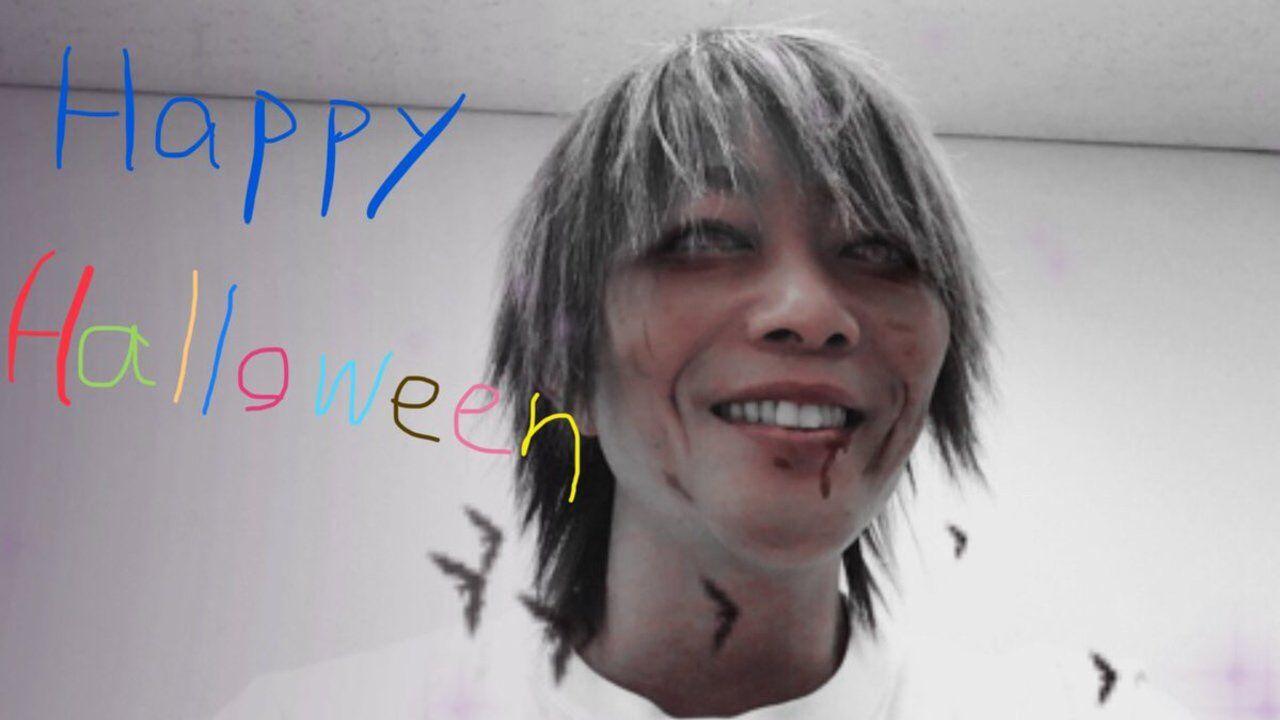 カメラアプリで遊ぶ谷山紀章さんやゲーム実況する花江夏樹さん!ハロウィンを満喫した声優さんまとめ