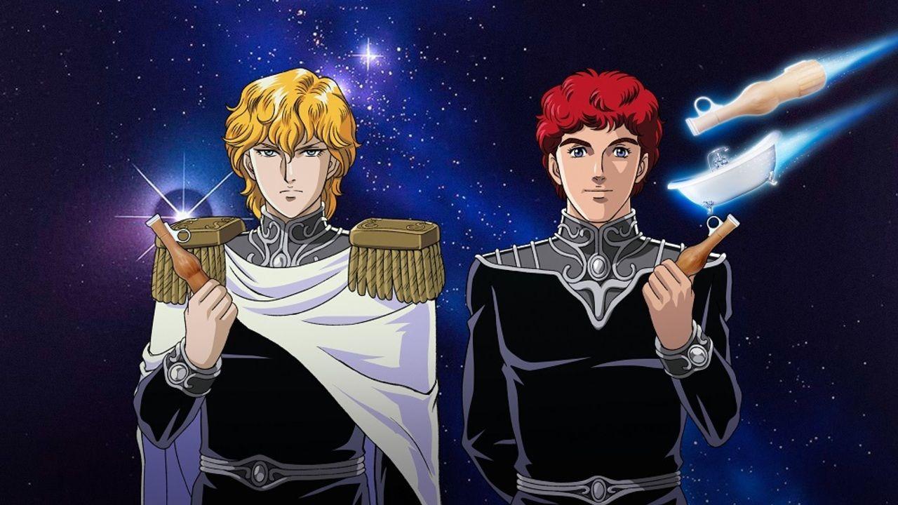 パピコ x『銀河英雄伝説』衝撃のコラボ動画公開!冷たいパピコそれが予にとって正義というものだ!