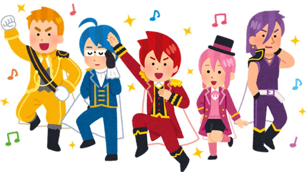 金爆・歌広場さんが来年の「紅白」に『ヒプマイ』を予感!?みんなはどのコンテンツ・歌手に出演してほしい?