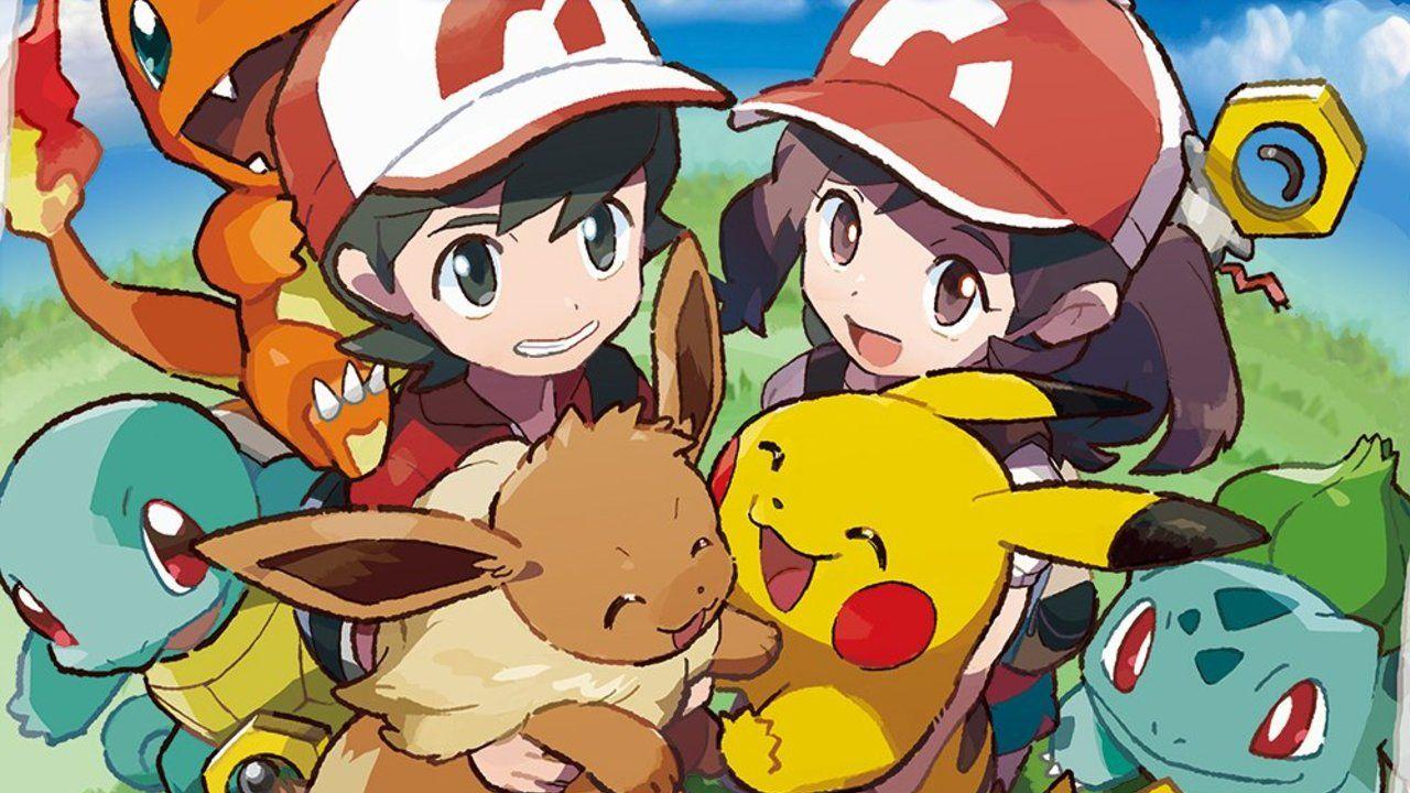 『ポケモン』ピカブイ発売で日本中がお祭りムード!梶裕貴さんら声優さん&公式のツイート・イラストまとめ