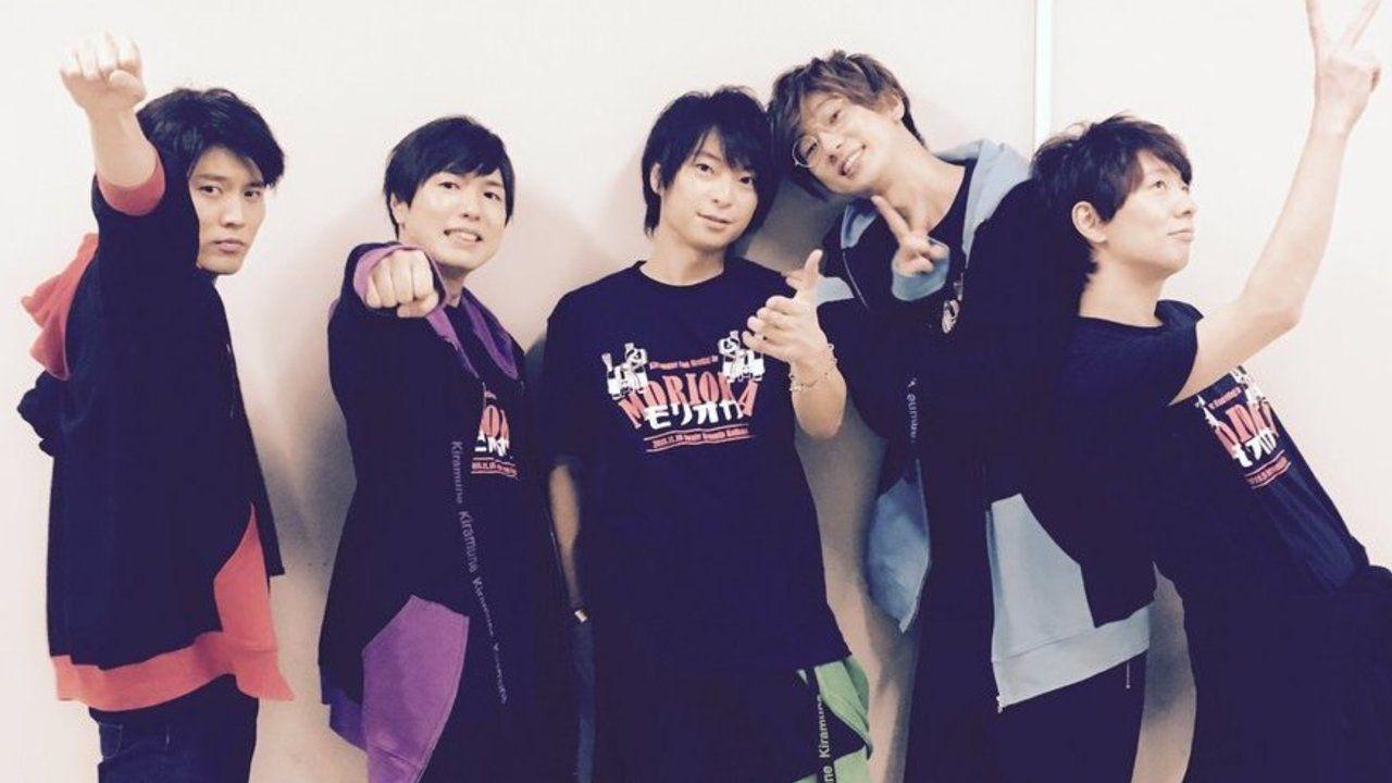 Kiramune10周年イベントがメットライフドームにて2019年4月に開催!SPゲストにCONNECT(岩田光央さん・鈴村健一さん)出演