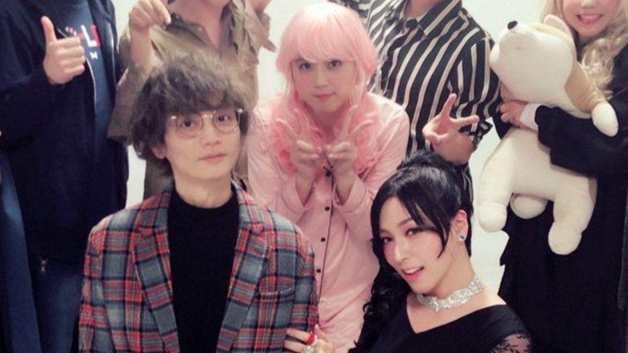 『AD-LIVE 2018』全公演が終了!浅沼晋太郎さん、梶裕貴さん、蒼井翔太さんが可愛すぎる女装姿を披露!
