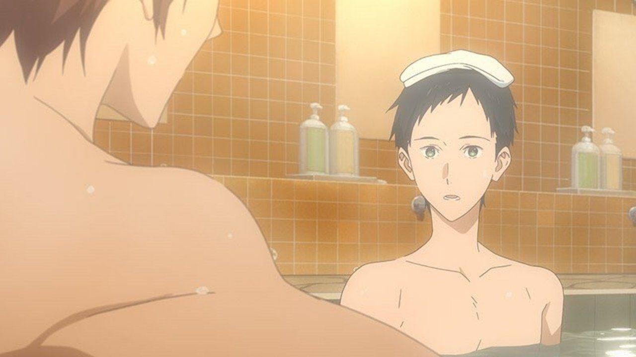 『ツルネ』第5話感想 川に落ちて地固まる!?入浴シーンもあったサービス回!