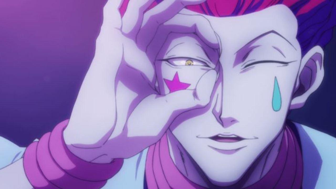 あなたが思い浮かべるキャラは?ガチで「性格ヤバイ」アニメキャラランキングが発表!