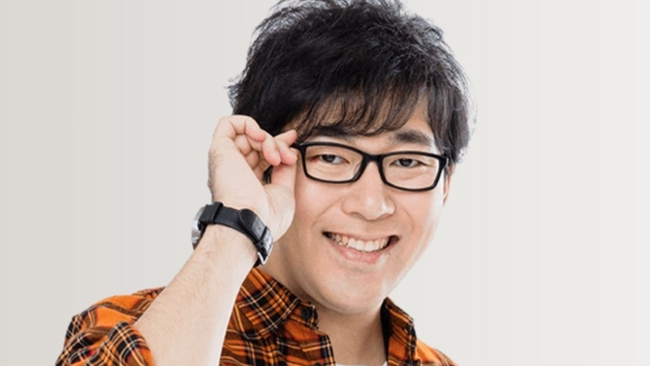小野友樹さんが自転車で転倒し指を2本骨折、顔の負傷を報告 声や意識等に問題はなし