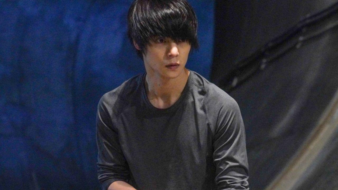 実写映画『東京喰種2』が2019年夏に公開決定!カネキ役・窪田正孝さんのビジュアル写真が解禁!